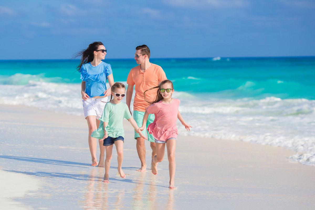 Assurance vacance ou excursion d'une journée