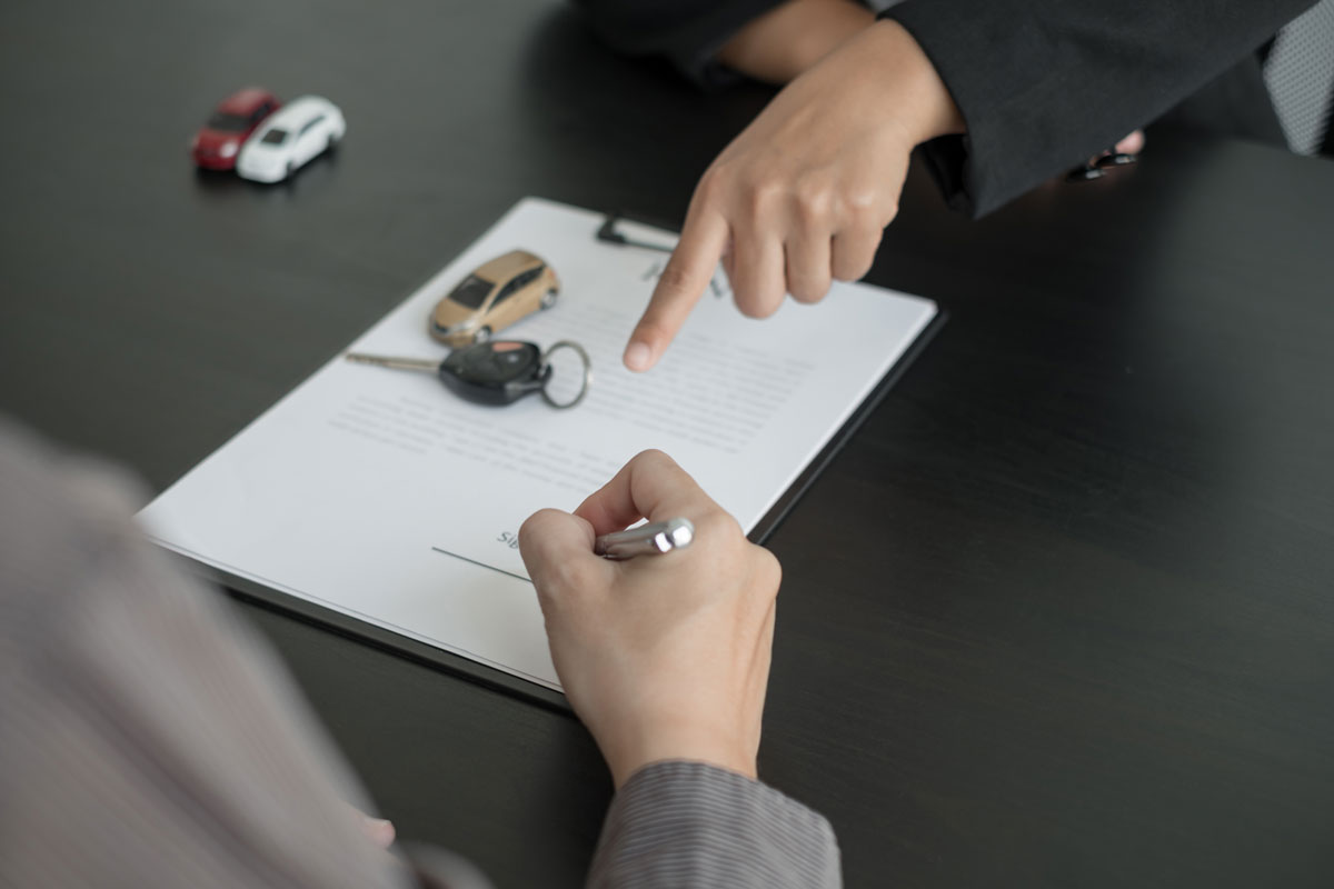 Quel type d'assurance auto choisir ?
