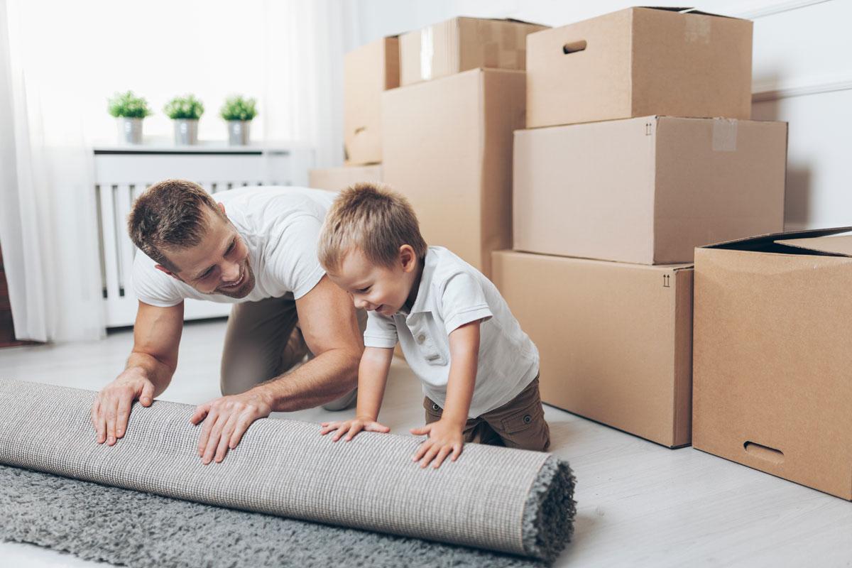 Quelle assurance pour un déménagement ?