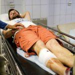 Les jeunes hommes sont les principaux victimes de l'accident de la route