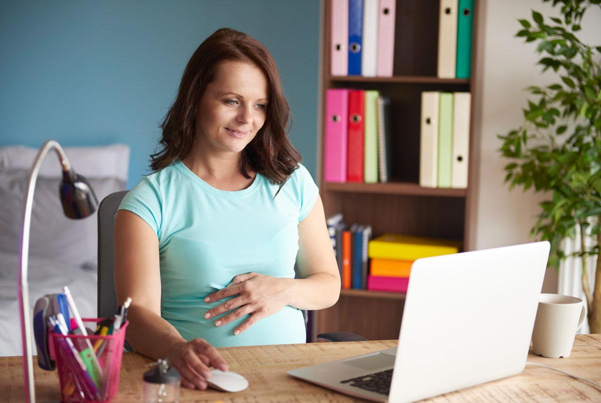 Le travail à domicile a une influence à votre assurance habitation