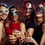 Assurances indispensables avec le carnaval